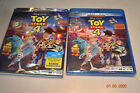 Toy Story 4 Blu ray+DVD 2019 New ReleaseMulti Screen Edition