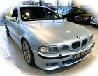*NEUJAHRS-KNALLER* BMW M5 E39 V8 M-Power Luxus Youngtimer von Heritage Motors