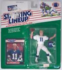 1989 KENNER STARTING LINEUP NFL PHIL SIMMS NEW YORK GIANTS MOC
