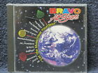 Bravo All Stars, Let the Music Heal Your Soul CD - 1998 Edel Records, Tested VG+