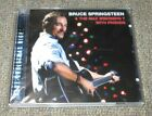 BRUCE SPRINGSTEEN & THE MAX WEINBERG 7 BLUE CHRISTMAS NIGHT CRYSTAL CAT RECORDS
