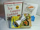 Weight Watchers Bundle Electronic Food Scale Complete Cookbook  Veggetti
