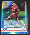 2018-19 Topps Chrome UEFA Champions League Soccer Cards 18