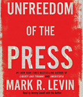 Levin Mark R./ Lowell Jerem...-Unfreedom Of The Press CD NEW