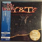 Y & T ‎– Contagious  ‎– UICY-94056  SHM JAPAN MINI LP LIKE NEW!