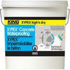 5kg High'n Dry Xypex Concrete Waterproofing