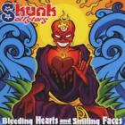 Skunk Allstars : Bleeding Hearts & Smiling CD Expertly Refurbished Product