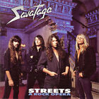 Savatage : Streets: A Rock Opera CD (2002) Highly Rated eBay Seller Great Prices
