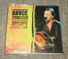 BRUCE SPRINGSTEEN WITH THE SEEGER SESSIONS BAND THE SPIRIT OF UNCLE SAM GR