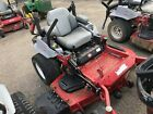 Used Exmark LZS27KC604 zero turn riding mower 60