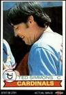 Top 10 Ted Simmons Baseball Cards 19