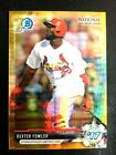2017 Bowman Chrome National Convention Baseball Cards 27