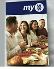 Weight Watchers 2020 MY WW PLAN Guide Book Explains how EVERYTHING new works