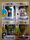 Funko Pop Duck Dodgers Vinyl Figures 18