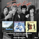 Straight Eight-No Noise from Here/Shuffle 'N' Cut/Straight to the Heart CD NEW
