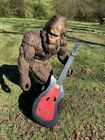 Swagerty Little Guitar Tenor Ukulele VERY RARE