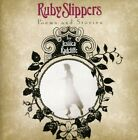 Jessica Radcliffe : Ruby Slippers: Poems & Stories CD FREE Shipping, Save £s