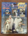 A'S JOSE CANSECO/MARK MCGWIRE MLB STARTING LINEUP CLASSIC DOUBLE 1998 SERIES NIP