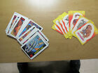 1988 Topps Dinosaurs Attack Trading Cards 40