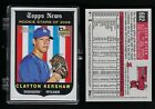 2008 Topps Heritage High Number Baseball Cards 18