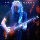TIMMONS,ANDY-LIVE RESOLUTION (CDRP) CD NEW