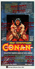 2011 Rittenhouse Conan Movie Preview Trading Cards 4