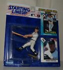 1993 STARTING LINEUP 68030 -ROBIN VENTURA*CHICAGO WHITE SOX 4- MLB SLU 2 CARDS