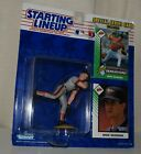 1993 STARTING LINEUP 68077 -MIKE MUSSINA*BALTIMORE ORIOLES 1- MLB SLU 2 CARDS