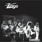 Zingo-Zingo CD NEW
