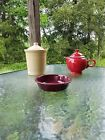 19 OZ. MEDIUM CEREAL SOUP BOWL claret  6 7/8