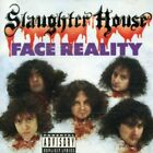 Slaughterhouse : Face Reality CD Value Guaranteed from eBay's biggest seller!