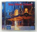 Trans-Siberian Orchestra: Dream Child - A Christmas Dream ~ New CD (2013, Rhino)