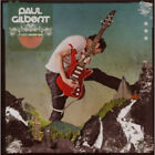 Paul Gilbert : Title Fuzz Universe CD (2010) Incredible Value and Free Shipping!