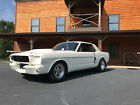 1965 Ford Mustang Sportsman Bracket Drag Car