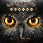 REVOLUTION SAINTS-LIGHT IN THE DARK (DLX) CD NEW