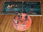 Cd radio station Promo Coal Chamber Blisters BRIDE OF CHUCKY MOVIE SOUNDTRACK
