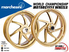 Marchesini Wheels Suzuki GSX-R 600 / 750 (2011+) (7-Spoke Rims, Front/Rear Set)