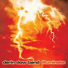 Derin Dow Band-Illuminate CD NEW