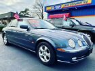 2000 Jaguar S-Type  2000 below $5000 dollars