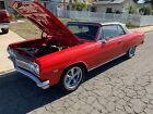 1965 Chevrolet Chevelle 1965 Chevy Chevelle Convertible Resto Mod · Must See!
