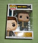 Funko Pop Mad Max Fury Road Vinyl Figures 18