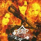 Meldrum : Blowin' Up the Machine CD (2007) Highly Rated eBay Seller Great Prices