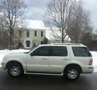 2004 Mercury Mountaineer AWD 4X4 for $1600 dollars