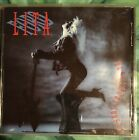 Lita Ford: Dangerous Curves CD 1991 BMG Music USA / RCA 07863, 61025-2.
