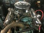 426 Hemi Street Wedge engine 4 speed in 1964 Plymouth Belvedere runs