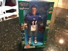 Drew Bledsoe New England Patriots 1998 Starting Lineup Doll