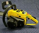 McCulloch Pro Mac 700 Chainsaw Chain Saw - Classic vintage
