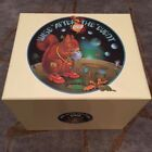 Anthony Phillips- Wise After The Event- 6 PROMO EMPTY BOX's JAPAN DU LIKE NEW!