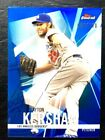 Clayton Kershaw Rookie Cards and Autograph Memorabilia Guide 13