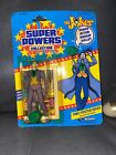 1984 Kenner Super Powers DC Collection The Joker MOC